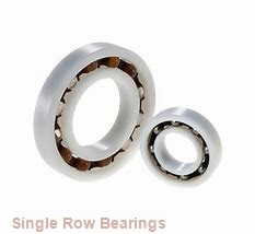 SKF WC87500  Single Row Ball Bearings