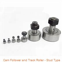 IKO CF30-1  Cam Follower and Track Roller - Stud Type
