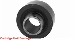 QM INDUSTRIES QMMC30J600SEO  Cartridge Unit Bearings