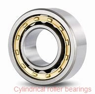 0.984 Inch | 25 Millimeter x 2.441 Inch | 62 Millimeter x 0.669 Inch | 17 Millimeter  NACHI NU305  Cylindrical Roller Bearings