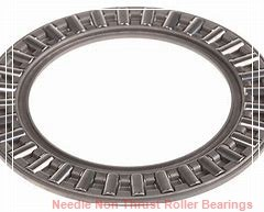 0.472 Inch | 12 Millimeter x 0.63 Inch | 16 Millimeter x 0.866 Inch | 22 Millimeter  CONSOLIDATED BEARING IR-12 X 16 X 22  Needle Non Thrust Roller Bearings