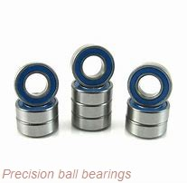1.969 Inch | 50 Millimeter x 3.543 Inch | 90 Millimeter x 3.15 Inch | 80 Millimeter  TIMKEN 2MM210WI QUH  Precision Ball Bearings