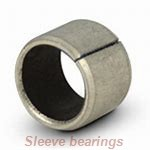 ISOSTATIC EP-020404  Sleeve Bearings