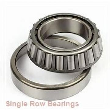 SKF 107KSZZG  Single Row Ball Bearings