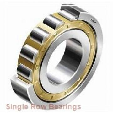 SKF 87016  Single Row Ball Bearings