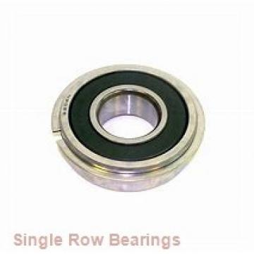 SKF 105KSFF  Single Row Ball Bearings