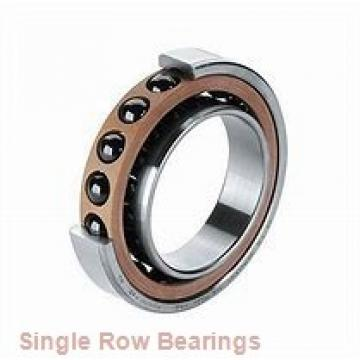 SKF R2  Single Row Ball Bearings