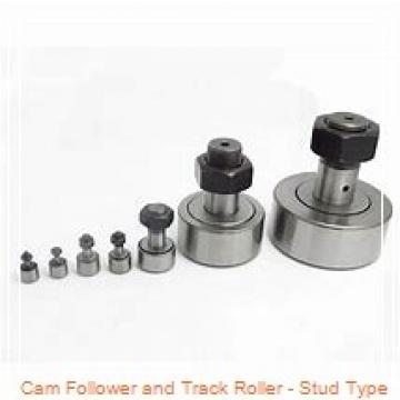 IKO CR8-1UUR  Cam Follower and Track Roller - Stud Type