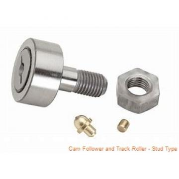 IKO CF24VBR  Cam Follower and Track Roller - Stud Type