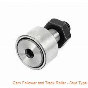 IKO CF24VB  Cam Follower and Track Roller - Stud Type