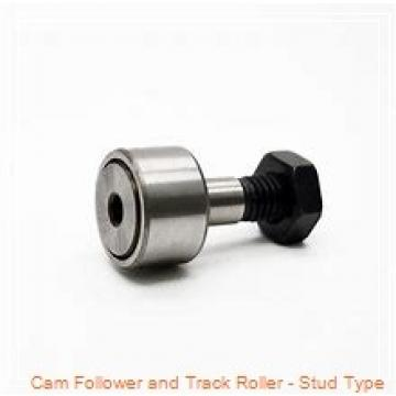 IKO CRH18VUU  Cam Follower and Track Roller - Stud Type