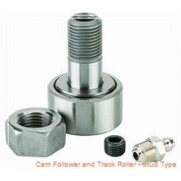 IKO CRH18VBUUR  Cam Follower and Track Roller - Stud Type