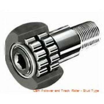 IKO CF6BUUR  Cam Follower and Track Roller - Stud Type