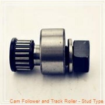 IKO CRH24VUU  Cam Follower and Track Roller - Stud Type