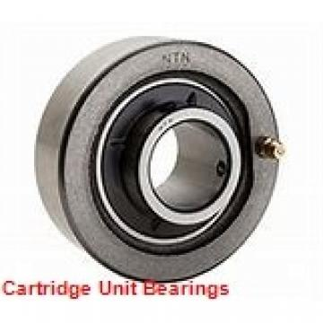 QM INDUSTRIES QMMC20J100SO  Cartridge Unit Bearings
