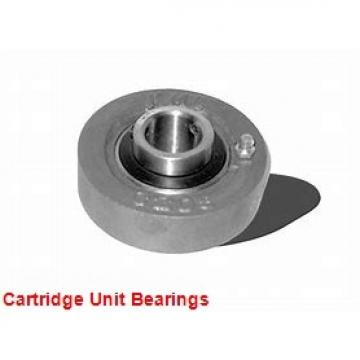QM INDUSTRIES QMMC15J211SB  Cartridge Unit Bearings