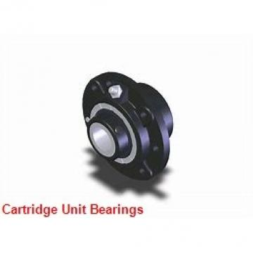 QM INDUSTRIES TAMC13K204SEB  Cartridge Unit Bearings