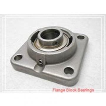 REXNORD KF9307S  Flange Block Bearings