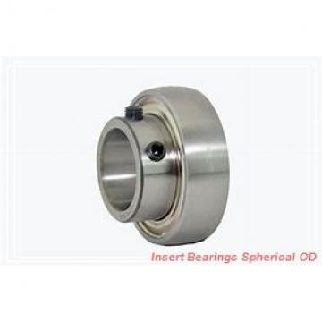SEALMASTER AR-3-47D  Insert Bearings Spherical OD