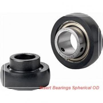 SEALMASTER AR-2-2TC  Insert Bearings Spherical OD
