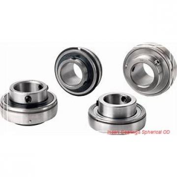 SEALMASTER RCIA 315C  Insert Bearings Spherical OD