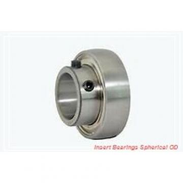 SEALMASTER AR-2-19C  Insert Bearings Spherical OD