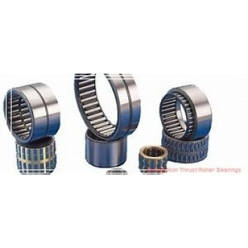 0.984 Inch | 25 Millimeter x 1.654 Inch | 42 Millimeter x 0.709 Inch | 18 Millimeter  CONSOLIDATED BEARING NA-4905-2RS P/5  Needle Non Thrust Roller Bearings