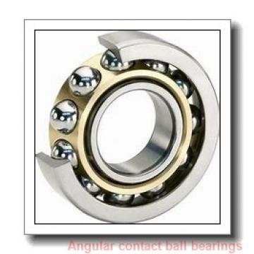 FAG 7326-B-MP  Angular Contact Ball Bearings