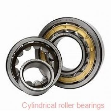 5.906 Inch | 150 Millimeter x 12.598 Inch | 320 Millimeter x 2.559 Inch | 65 Millimeter  NACHI NU330MY C3  Cylindrical Roller Bearings