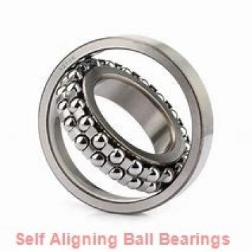 NTN 2207  Self Aligning Ball Bearings