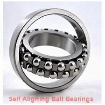 NSK 11209TN  Self Aligning Ball Bearings