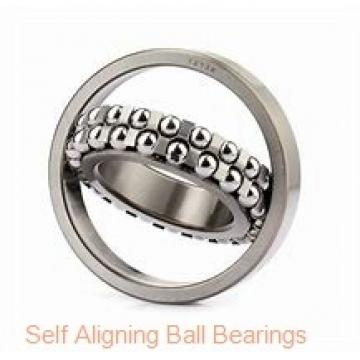 NSK 1207KTNGC3  Self Aligning Ball Bearings