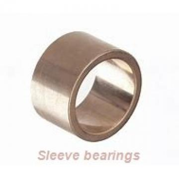 ISOSTATIC ST-6496-8  Sleeve Bearings