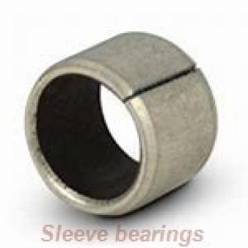 ISOSTATIC AA-401-21  Sleeve Bearings