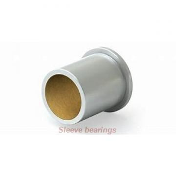 ISOSTATIC ST-3252-2  Sleeve Bearings