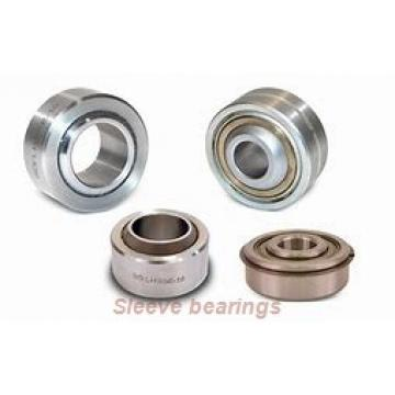 ISOSTATIC AA-417-7  Sleeve Bearings