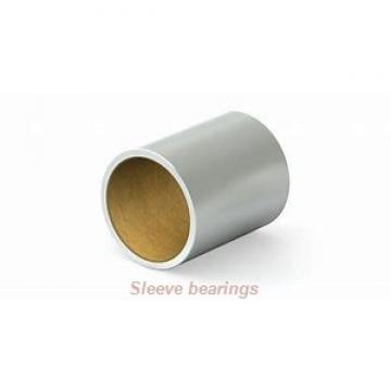 ISOSTATIC AA-401-6  Sleeve Bearings