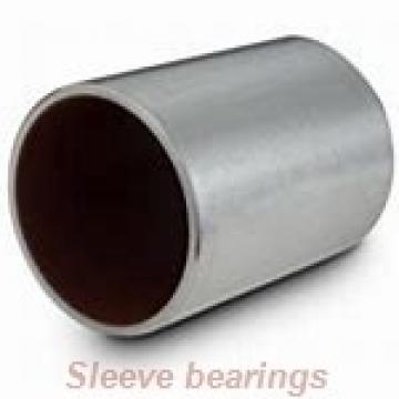 ISOSTATIC AA-3100-11  Sleeve Bearings