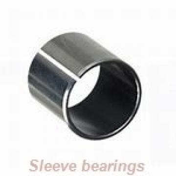ISOSTATIC EF-121518  Sleeve Bearings