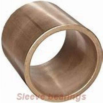 ISOSTATIC ST-2038-2  Sleeve Bearings