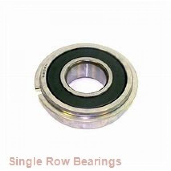 SKF 414M  Single Row Ball Bearings #1 image