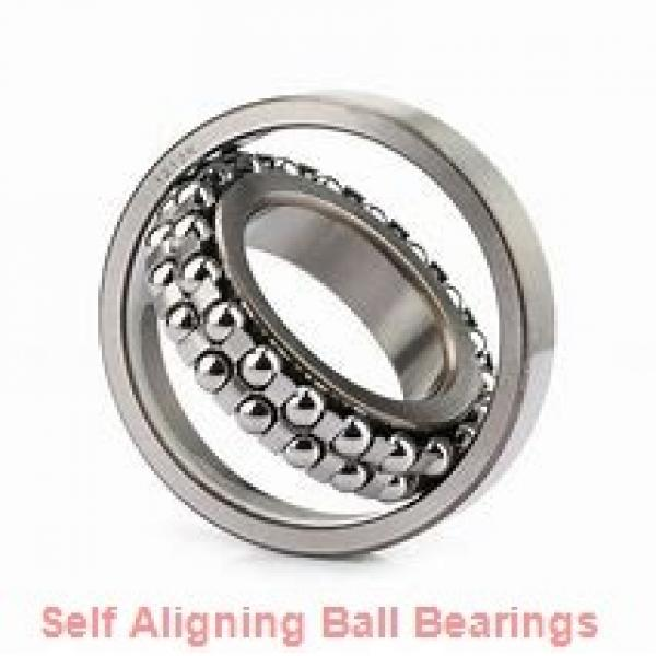 NSK 2203-2RSTNGC3  Self Aligning Ball Bearings #2 image