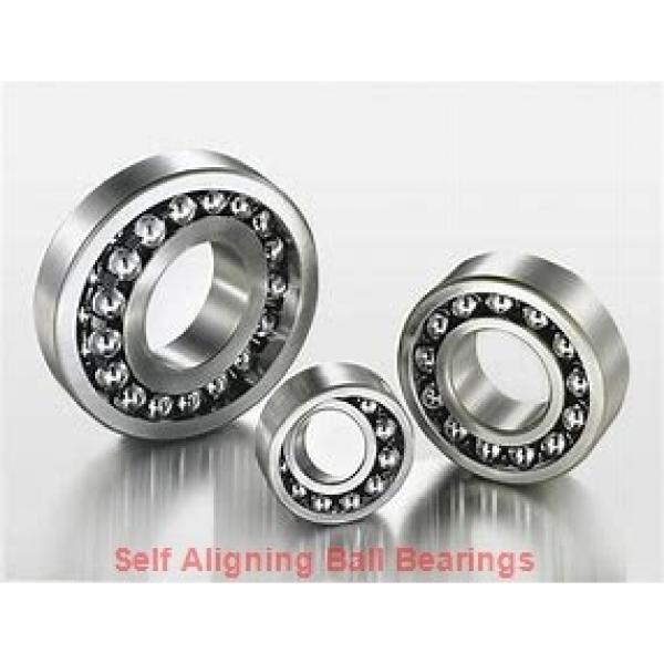 NTN 2310L1  Self Aligning Ball Bearings #1 image